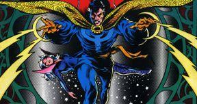 Scott Derrickson Explains Why He's Directing Marvel's Doctor Strange