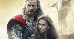 Why Jane Foster Isn't in Thor: Ragnarok
