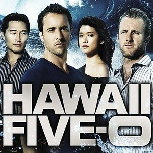 Hawaii Five-0: The Second Season Blu-ray and DVD Debut September 18th