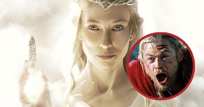 Thor: Ragnarok Villain Revealed?