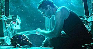 NASA's Avengers: Endgame Tweet Gets a Response from Robert Downey Jr.
