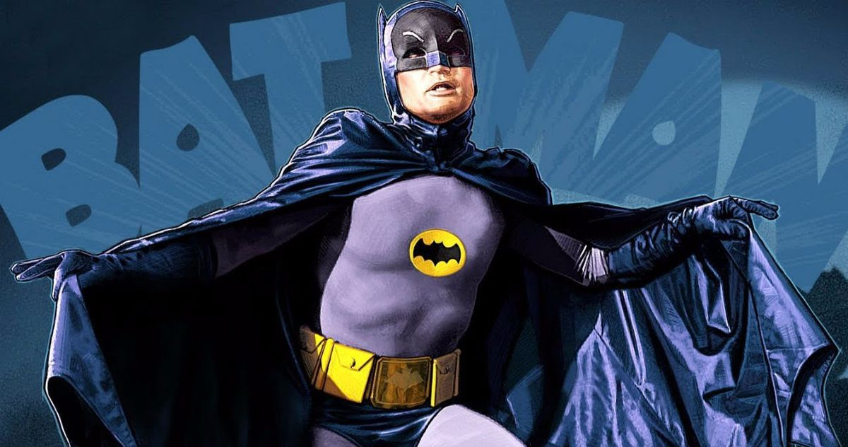 Adam West Honored by Batman Fans on What Would Have Been His 92nd Birthday