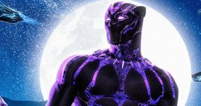 Black Panther Scores $108M in 2nd Record-Breaking Weekend