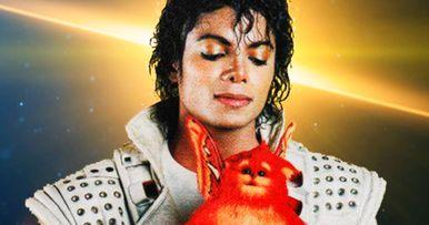 Captain EO Rough Cut Leaks: A New Look at Michael Jackson's Disney Classic