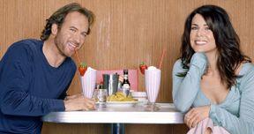 Gilmore Girls Netflix Revival Is Reopening Luke's Diner