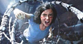 New Alita: Battle Angel Trailer Prepares for the Ultimate Cyborg Showdown