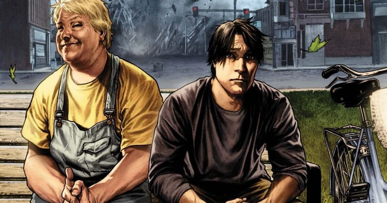 Stephen King's The Stand May Be Split Into Multiple Movies