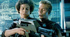 Alien 5 Gives Ripley a Proper Ending Says Sigourney Weaver