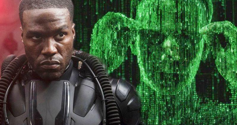 Matrix 4 Gets Aquaman Star Yahya Abdul-Mateen II in Lead Role