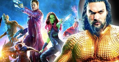 Aquaman Overtakes Guardians of the Galaxy at the Global Box Office