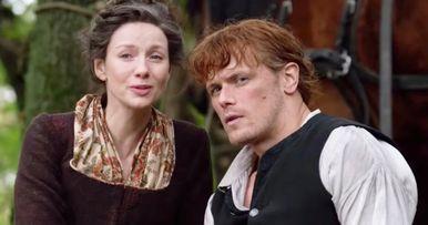 Outlander Season 4 Trailer Arrives Bringing the Drums of Autumn