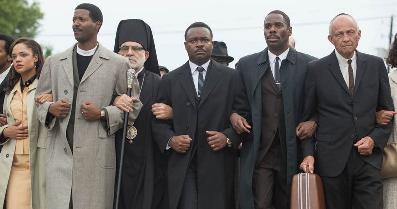 Selma Returns to Theaters for 50th Anniversary of March