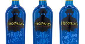 Nerd Alert: Breaking Bad Vodka, Game of Thrones Trance Remix & More