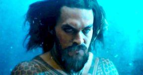 Aquaman Comic-Con Footage Re-Ignites Faith in Next DC Movie