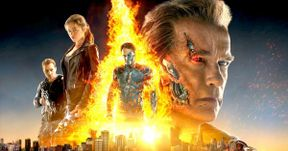 Terminator Genisys Opens Big in China, Sequel Still Possible?