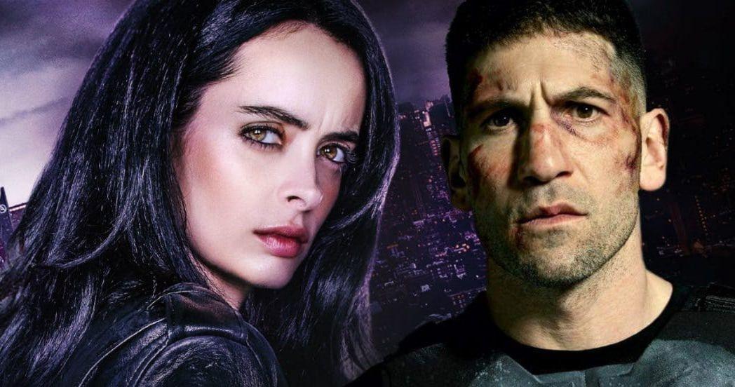 Права «Каратель» и «Джессика Джонс» возвращаются в Marvel Studios