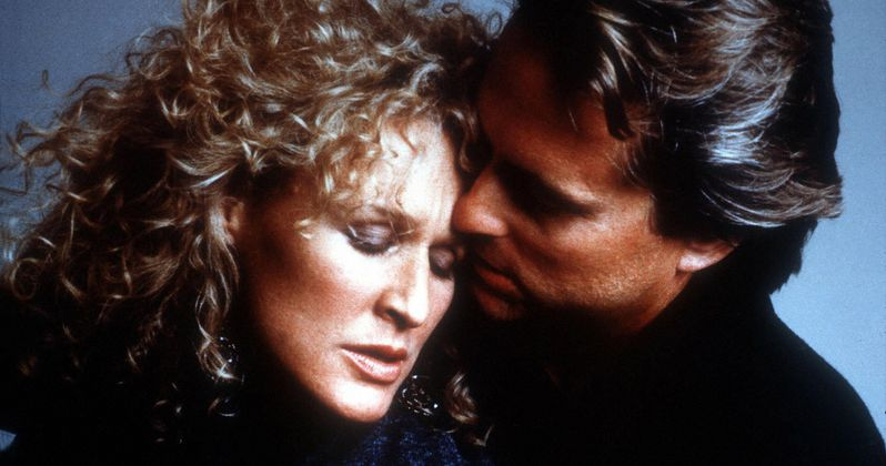 Fatal Attraction TV Event Series Planned with Mad Men Writers