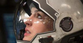 Second Interstellar Clip Featuring Anne Hathaway