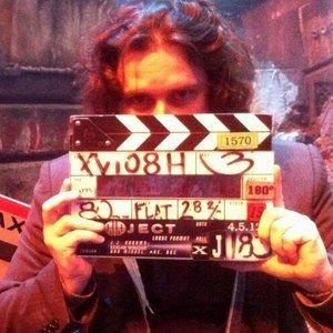 Edgar Wright Directed One Shot in Star Trek Into Darkness