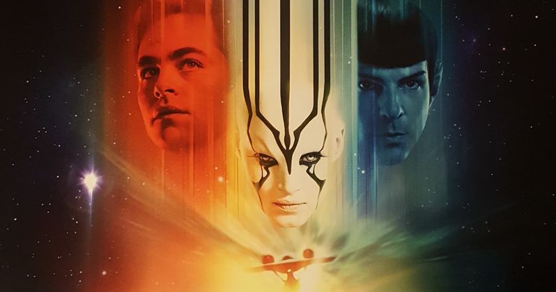 Star Trek Beyond Wins Comic-Con Weekend Box Office with $59.6M