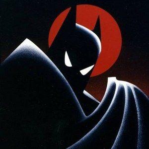 The Dark Knight Rises Trailer Set to Batman: The Animated Series!