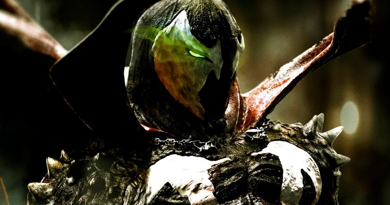 Low-Budget Spawn Reboot Is a Very Different Kind of Superhero Movie