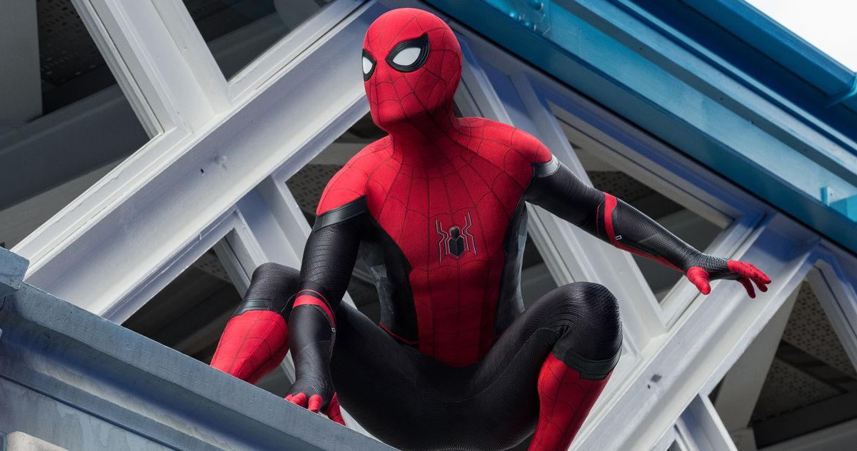 Spider-Man: Far from Home Extended Cut Is Coming to Theaters with 4-Minutes of New Footage