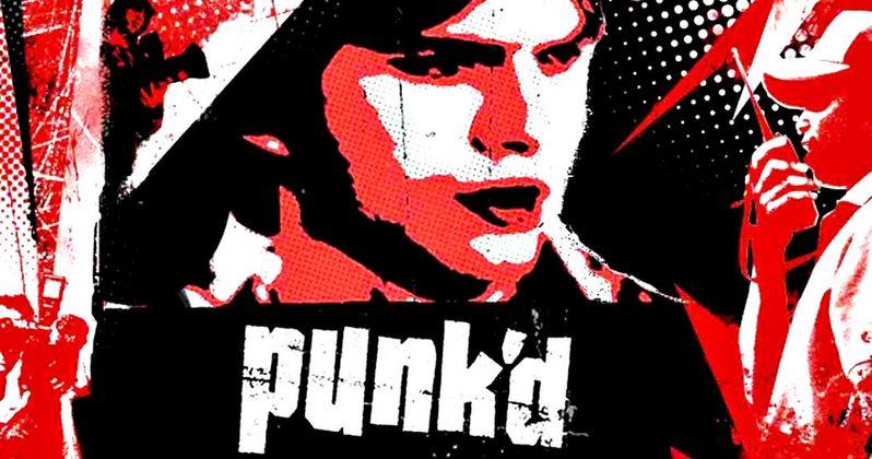 Punk'd Co-Creator Plans Celebrity Prank Movie Series