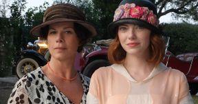 Woody Allen's Magic in the Moonlight Trailer Starring Emma Stone