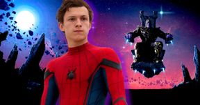 Spider-Man Will Return In Avengers: Infinity War