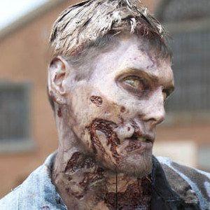 Two New Walker Photos from The Walking Dead Season 3!