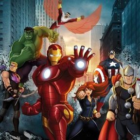 Second Avengers Assemble Trailer