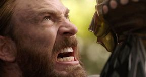 Chris Evans Is Done with Captain America After Avengers 4 Reshoots