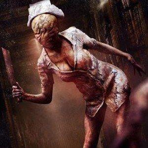 Silent Hill: Revelation Nurse Poster