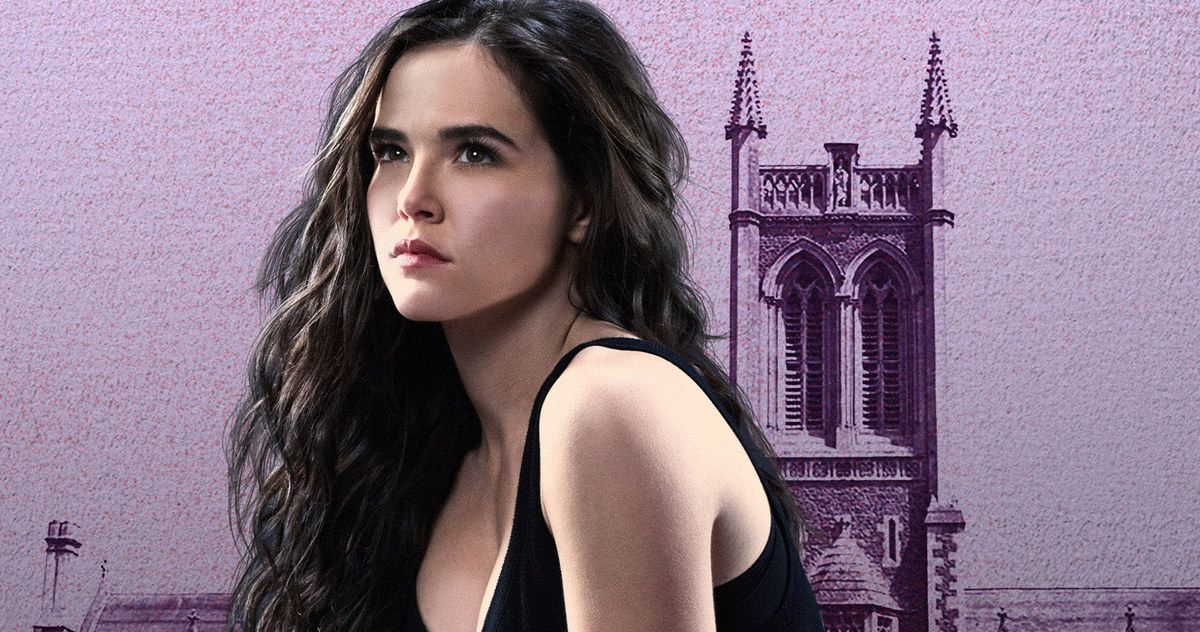 Zoey Deutch Is Ready To Slay The Undead In Zombieland 2