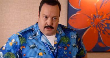 Paul Blart: Mall Cop 2 Trailer Starring Kevin James