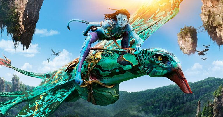 All 4 Avatar Sequels Have Wrapped, James Cameron Shares New Video
