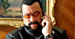 Absolution Clip Starring Steven Seagal | EXCLUSIVE