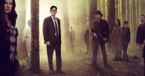 Shyamalan's Wayward Pines Sets 2015 Premiere Date