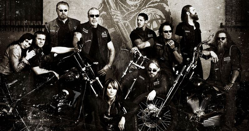 Sons of Anarchy Cast May Return in Mayans Spinoff