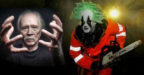 John Carpenter Calls Creepy Clown Sightings Idiotic