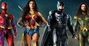 Justice League Tickets Go on Sale, Crashing Fandango?