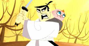 Samurai Jack Season 5 Preview Explores the Dark Road Ahead