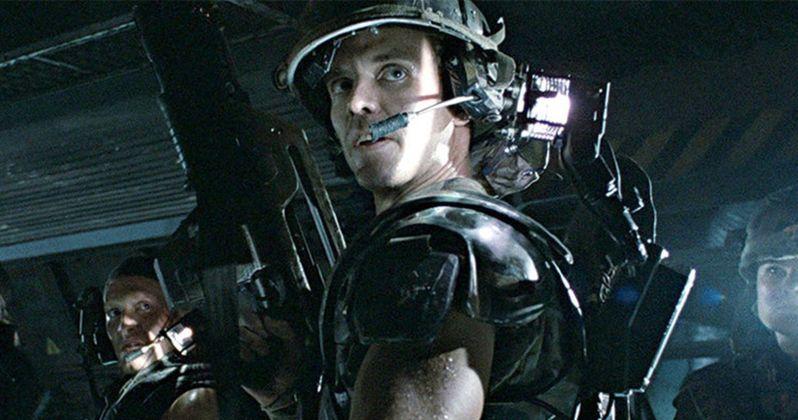Unused Alien 3 Script Becomes an Audio Drama with Michael Biehn as Hicks
