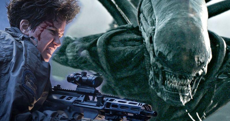 SXSW Alien Covenant Footage Review: Ridley Scott Returns to Horror