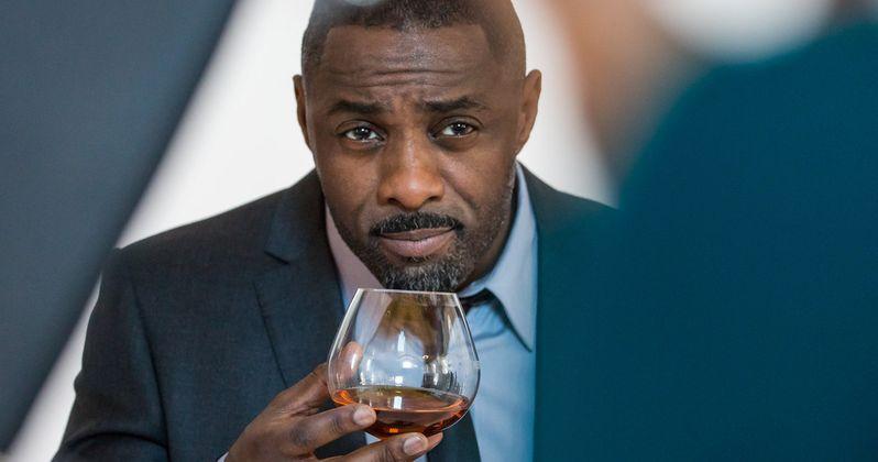Idris Elba Wanted as the Next James Bond?
