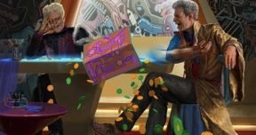 Grandmaster and Collector to Team Up in a Future Marvel Movie?