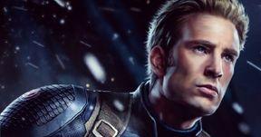 Avengers: Endgame LEGO Minifigure Reveals New Captain America Suit