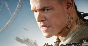 EXCLUSIVE: Elysium Blu-ray Featurette 'Capturing Ground Zero'