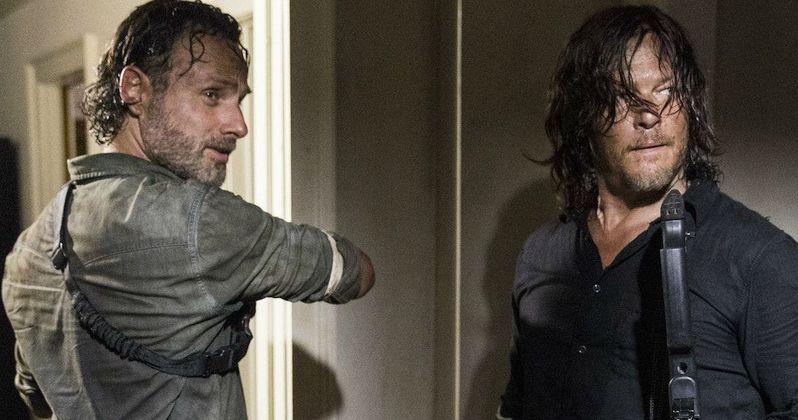 That Big Death Didn't Help, The Walking Dead Mid-Season Finale Ratings Tank